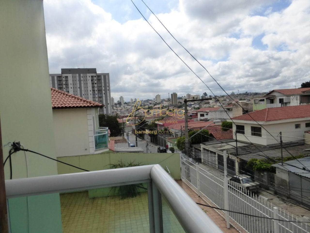 Casa de 3 dormitórios em Jardim Cupecê, São Paulo - SP
