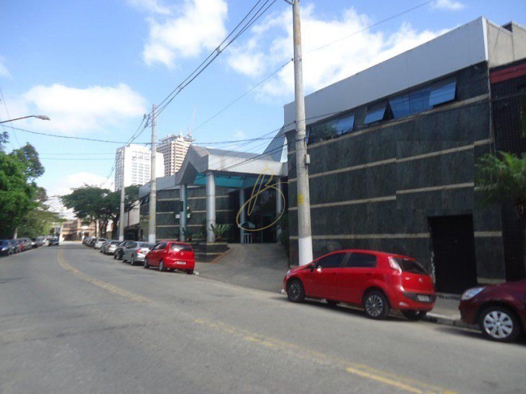 Prédio Inteiro em Santo Amaro, São Paulo - SP