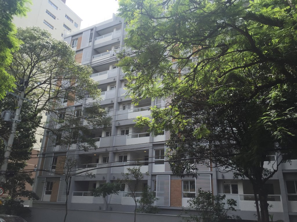 COBERTURA para Venda - Jardim Prudência