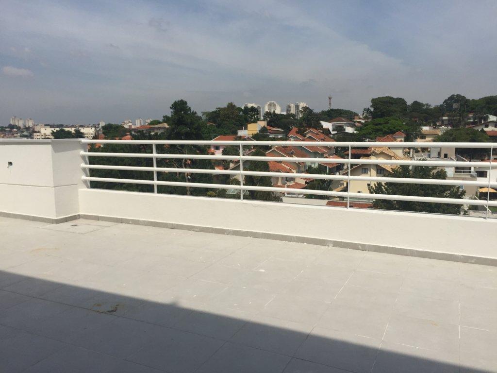 Cobertura de 2 dormitórios à venda em Jardim Prudência, São Paulo - SP