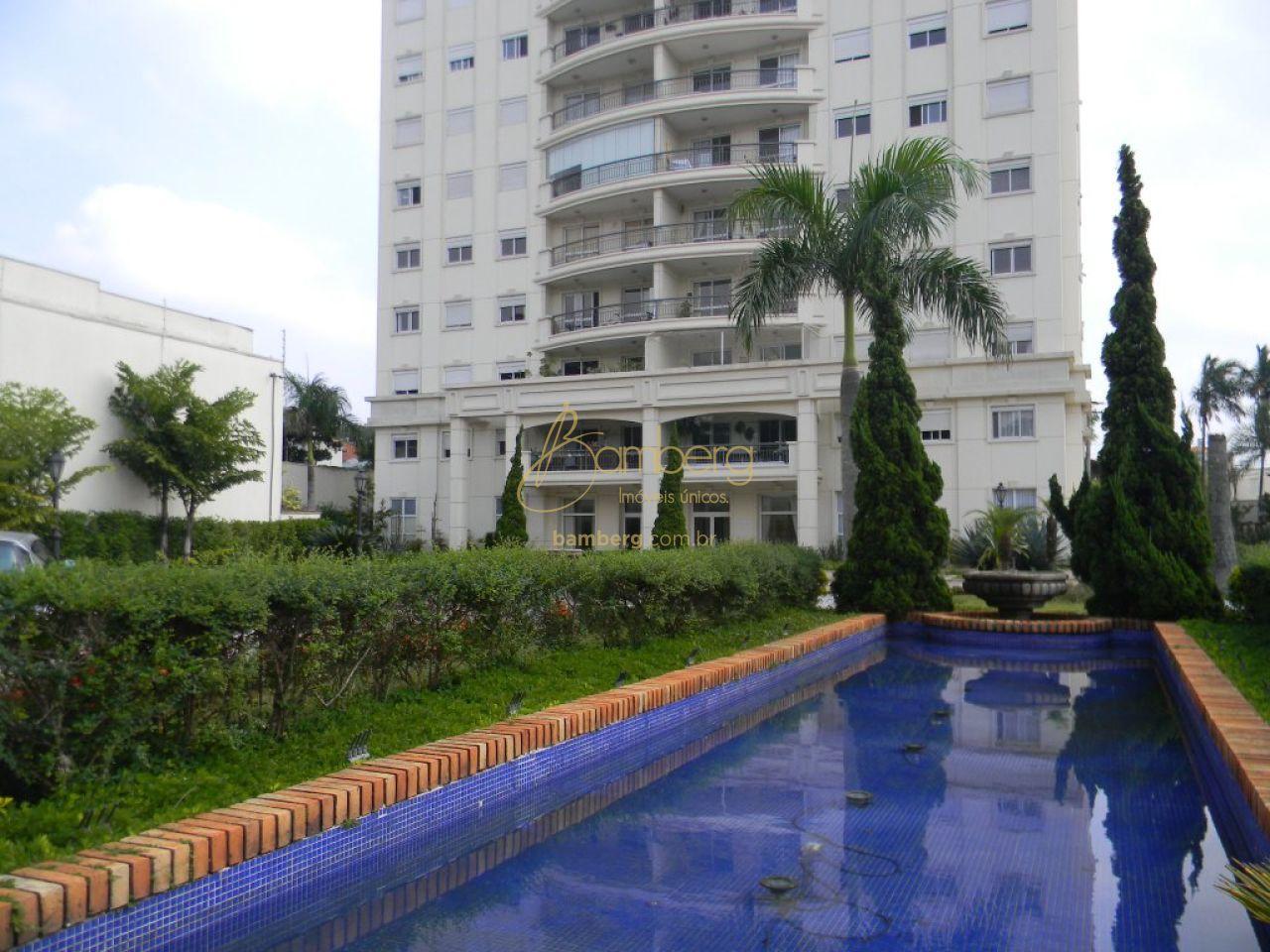 Apartamento de 4 dormitórios à venda em Granja Julieta, São Paulo - SP