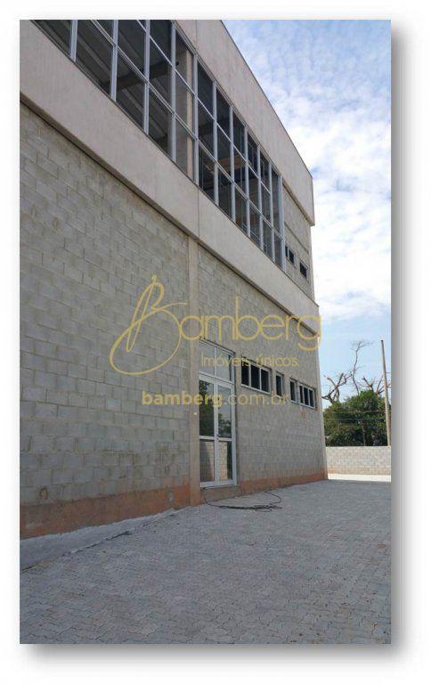 Galpão/depósito/armazém em São Paulo Ii, Cotia - SP