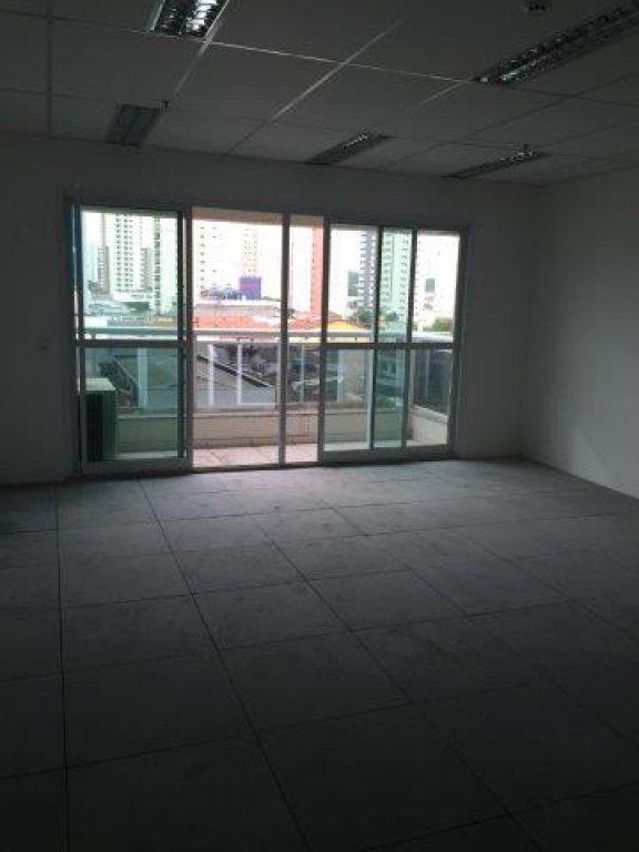 Conjunto Comercial/sala à venda em Chácara Santo Antônio, São Paulo - SP