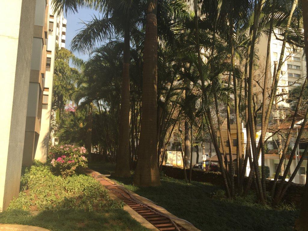 Casa Comercial de 3 dormitórios à venda em Moema, São Paulo - SP
