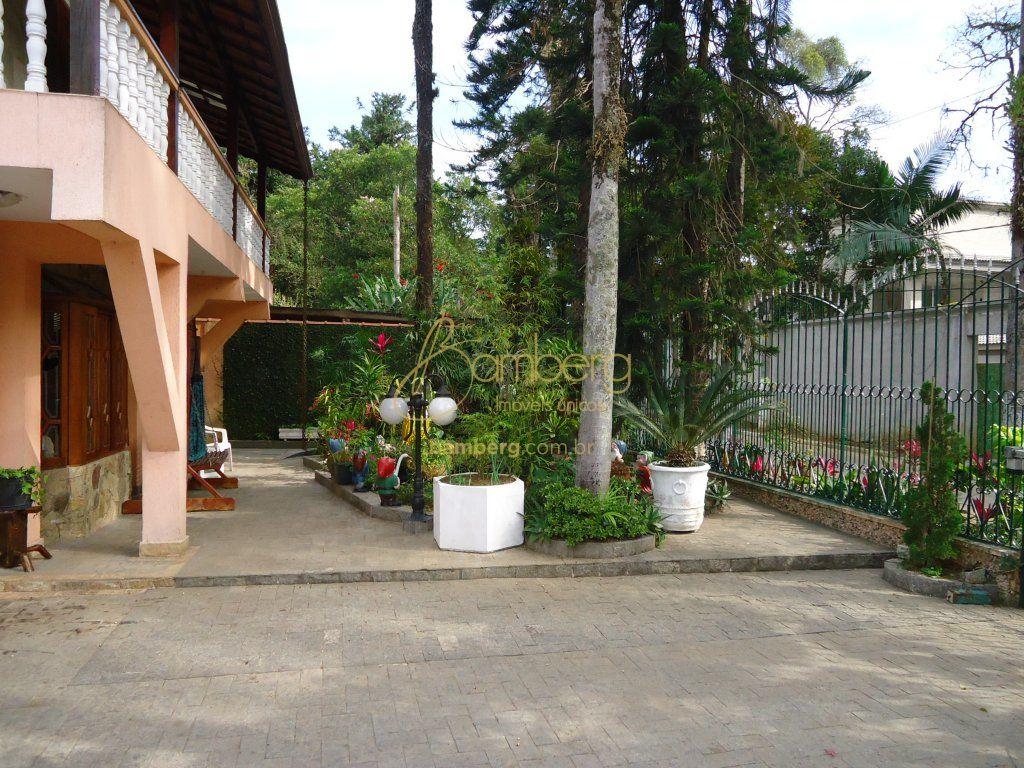 Casa de 5 dormitórios à venda em Vila Represa, São Paulo - SP