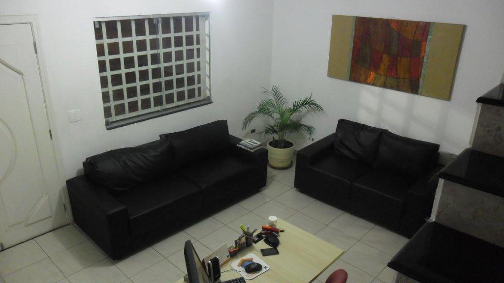 Casa Comercial de 5 dormitórios à venda em Vila Mascote, São Paulo - SP