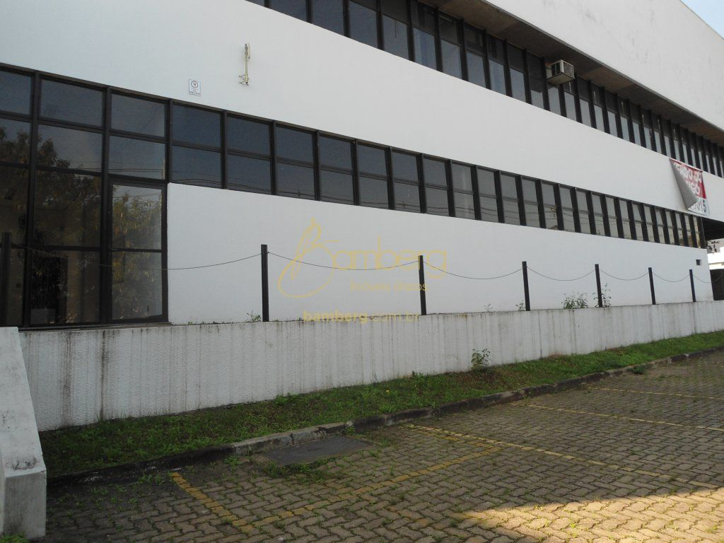Galpão/depósito/armazém à venda em Barueri, Barueri - SP