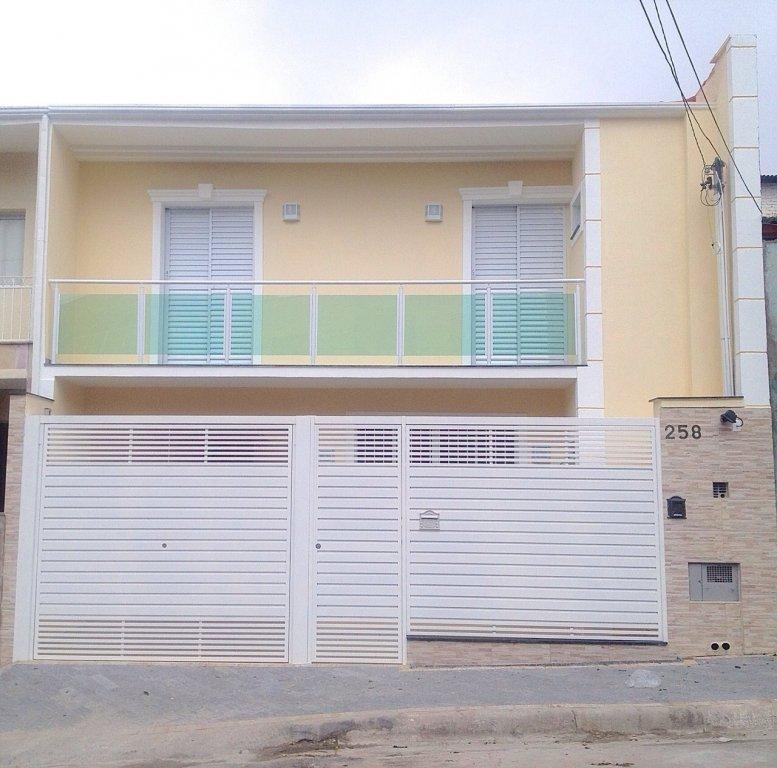 Casa de 3 dormitórios em Jardim Marajoara, São Paulo - SP