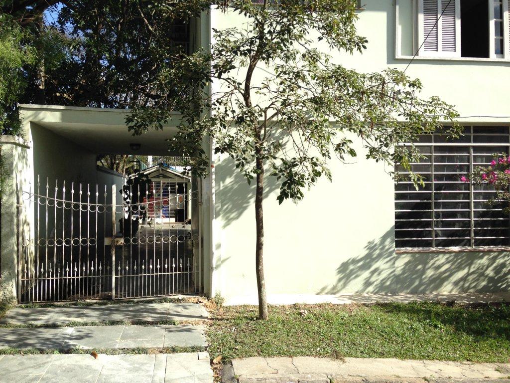 Casa De Vila de 3 dormitórios em Alto Da Boa Vista, São Paulo - SP