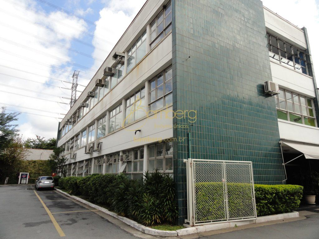 Galpão/depósito/armazém à venda em Jardim Arpoador, São Paulo - SP