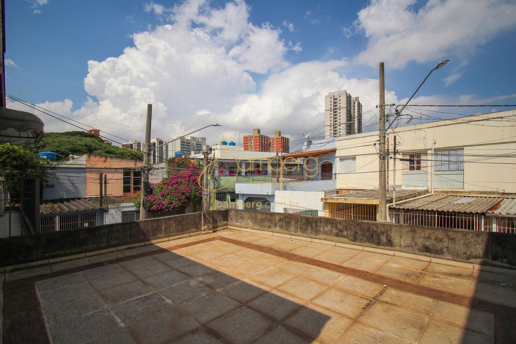 Casa de 3 dormitórios à venda em Vila São Francisco (Zona Sul), São Paulo - SP
