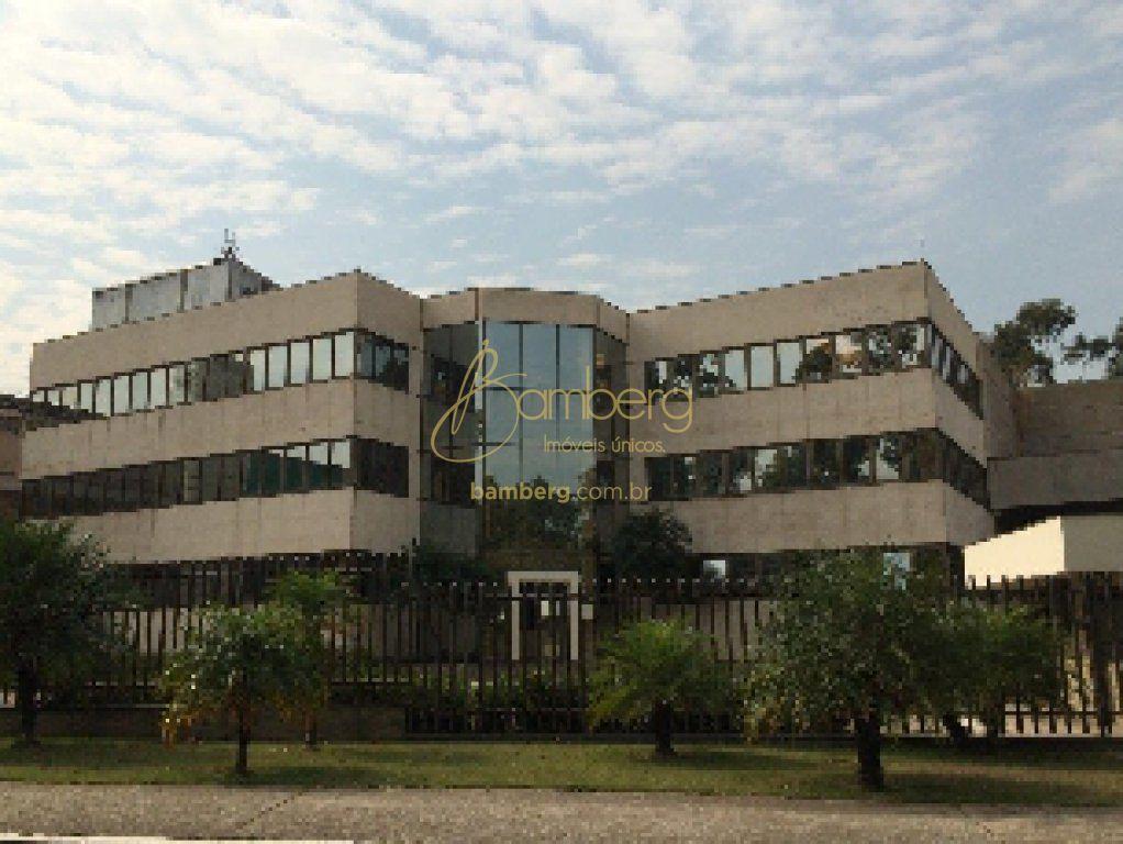 GALPÃO para Locação - Alphaville Empresarial