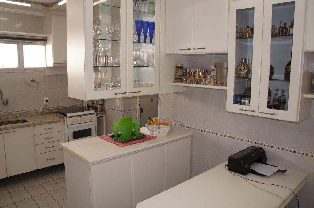 Cobertura de 5 dormitórios à venda em Campo Belo, São Paulo - SP