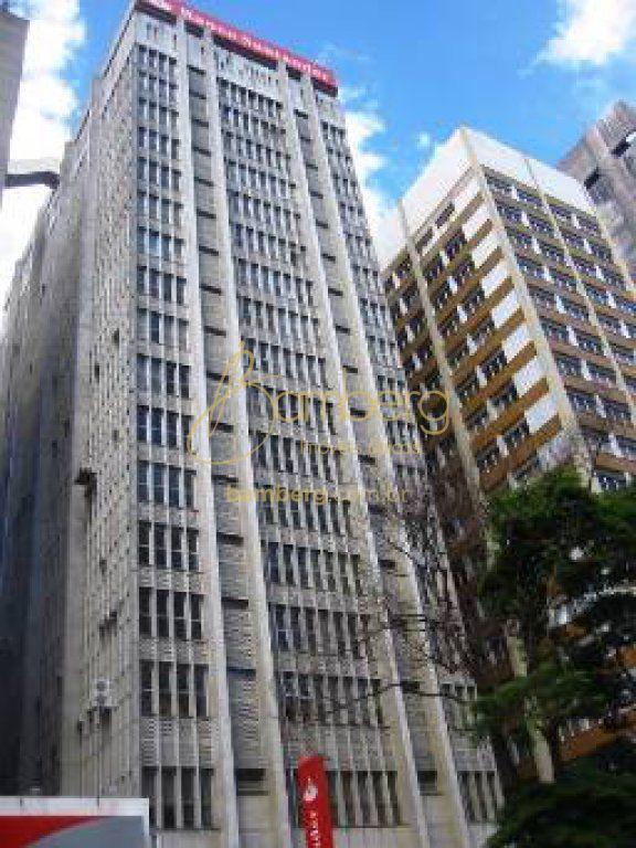 CONJ. COMERCIAL para Venda - Paulista