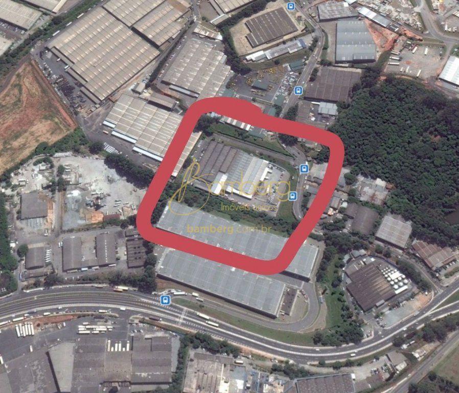 Galpão/depósito/armazém em Jardim Belval, Barueri - SP