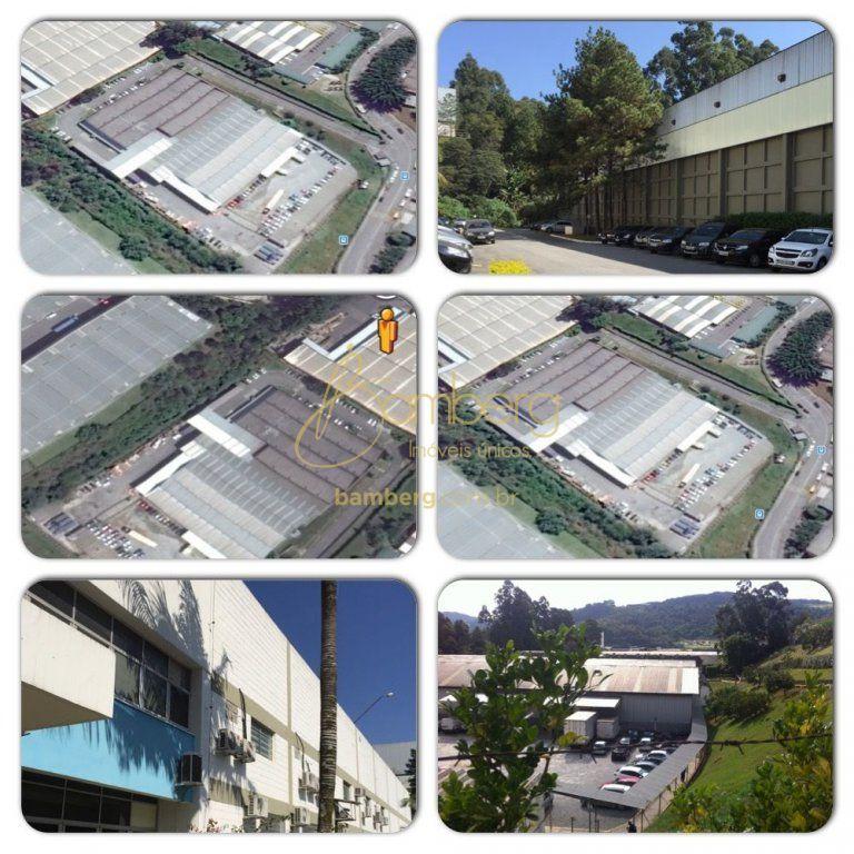 Galpão/depósito/armazém à venda em Jardim Belval, Barueri - SP