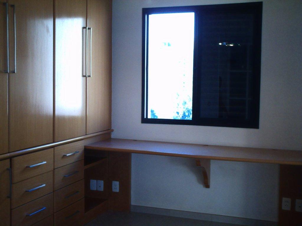 Apartamento de 2 dormitórios em Brooklin Novo, São Paulo - SP