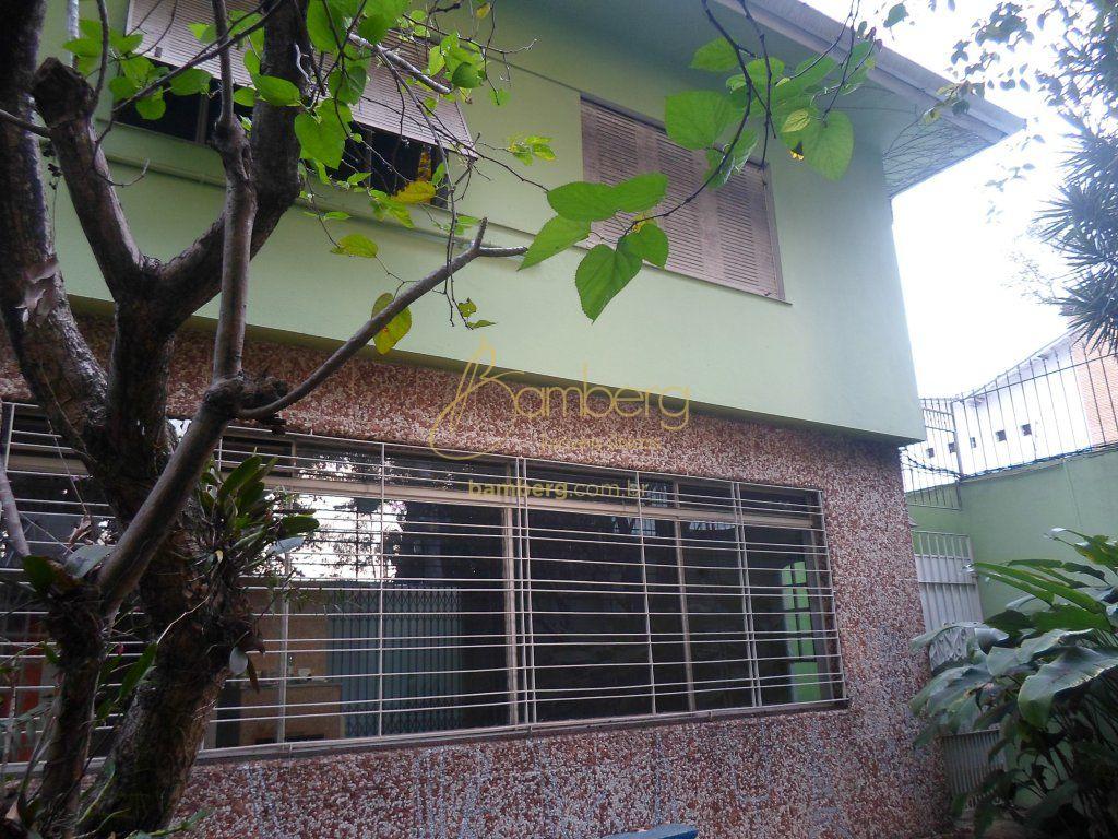 Casa Comercial à venda em Alto Da Boa Vista, São Paulo - SP