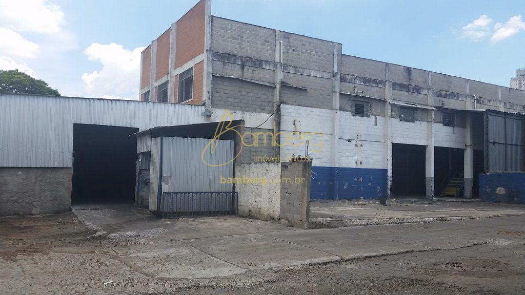 GALPÃO para Venda - Jardim São Luís