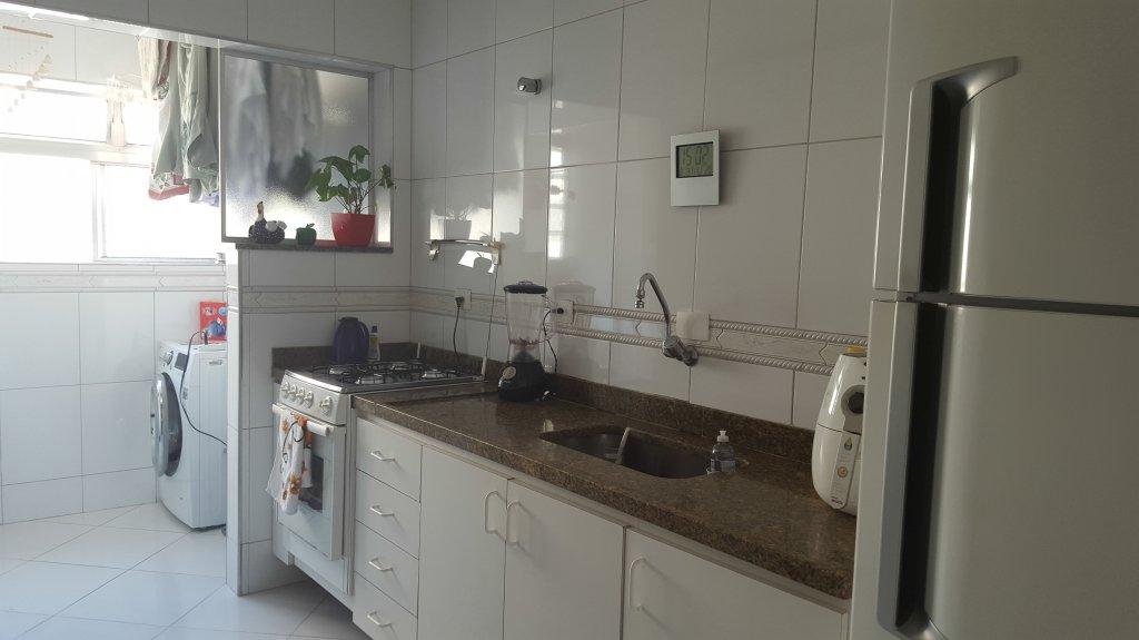 Apartamento de 2 dormitórios em Parque Munhoz, São Paulo - SP