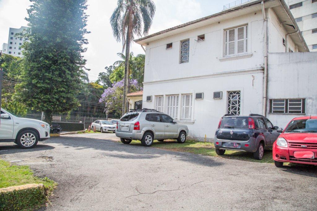 Prédio Inteiro à venda em Alto Da Boa Vista, São Paulo - SP