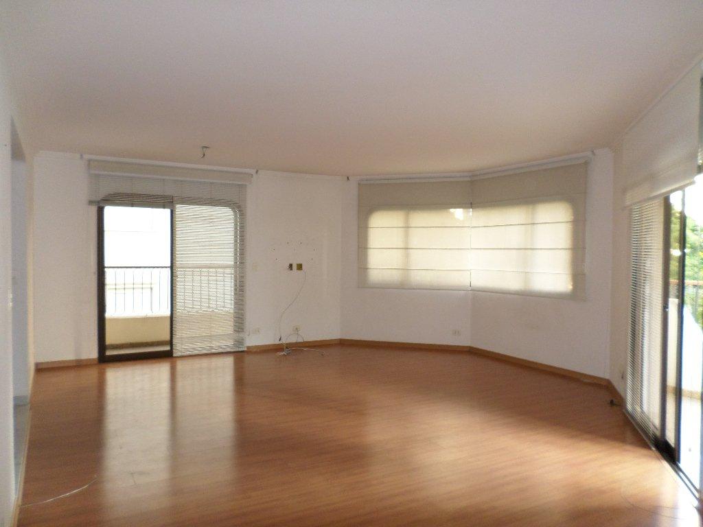 Apartamento de 3 dormitórios em Campo Belo, São Paulo - SP