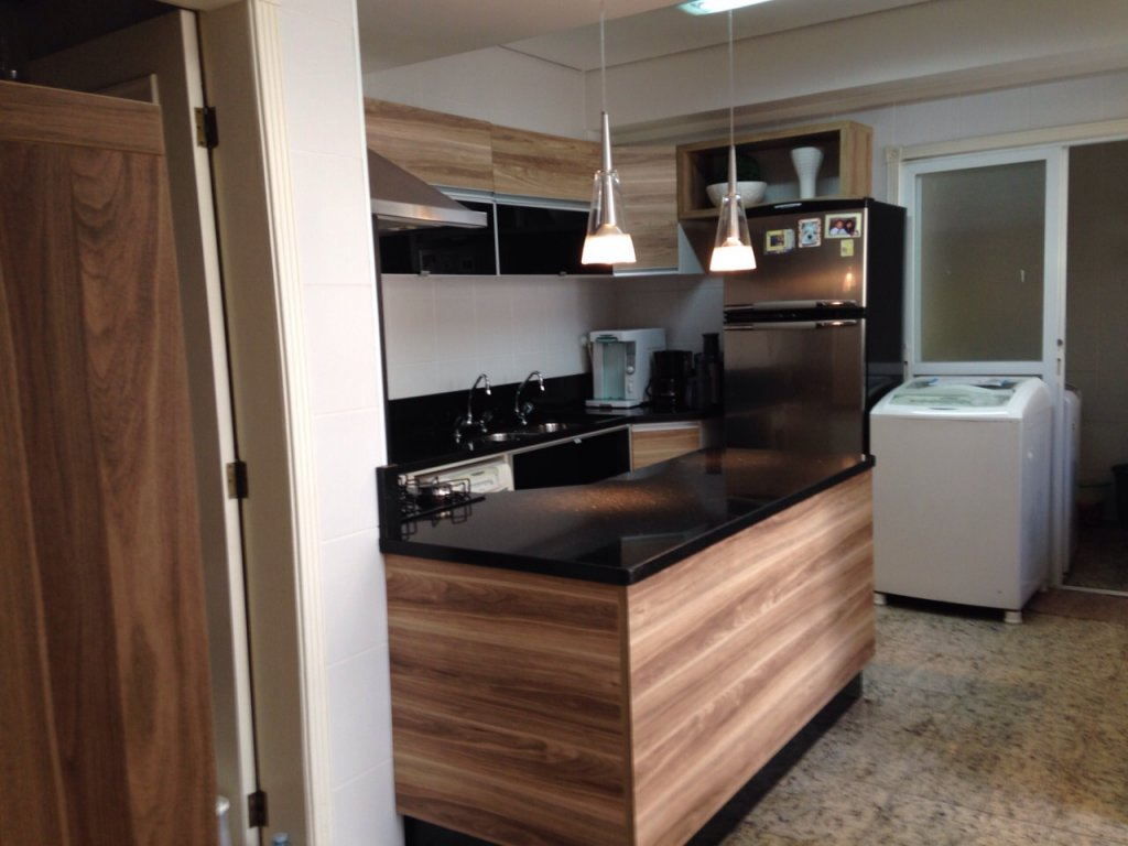 Casa de 4 dormitórios em Brooklin Velho, São Paulo - SP