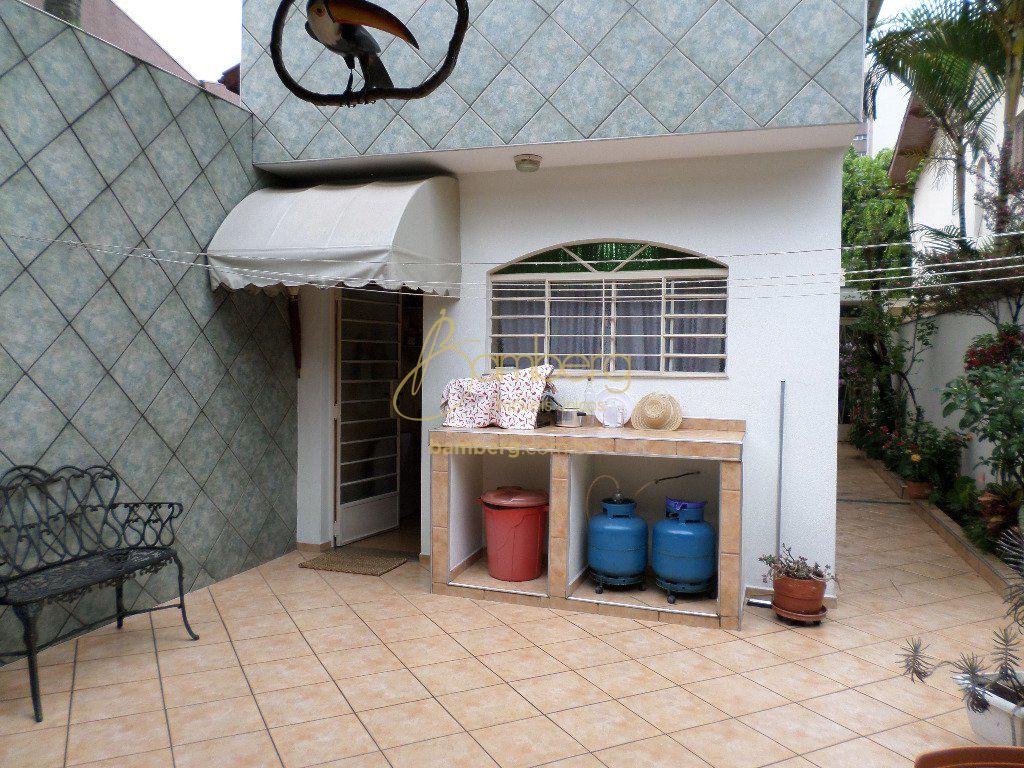 Casa de 3 dormitórios à venda em Granja Julieta, São Paulo - SP