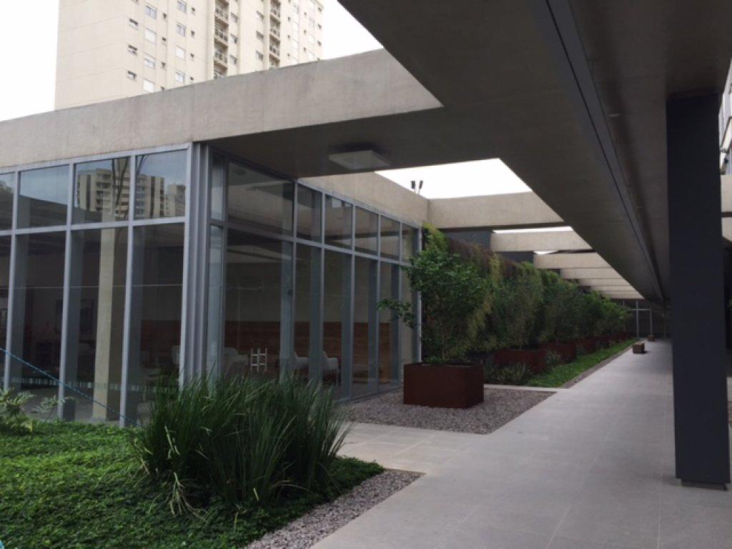 Apartamento em Vila Nova Conceição, São Paulo - SP