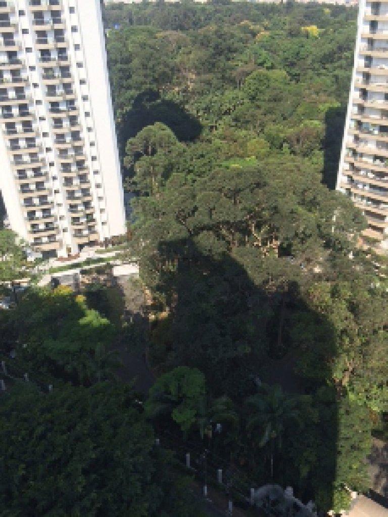 Cobertura de 5 dormitórios em Alto Da Boa Vista, São Paulo - SP