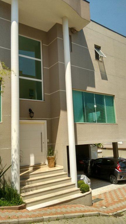 Casa De Condomínio de 5 dormitórios em Brooklin Velho, São Paulo - SP