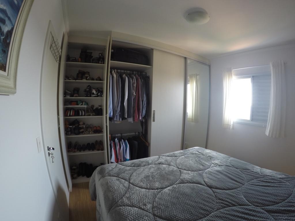 Cobertura de 2 dormitórios à venda em Campo Grande, São Paulo - SP