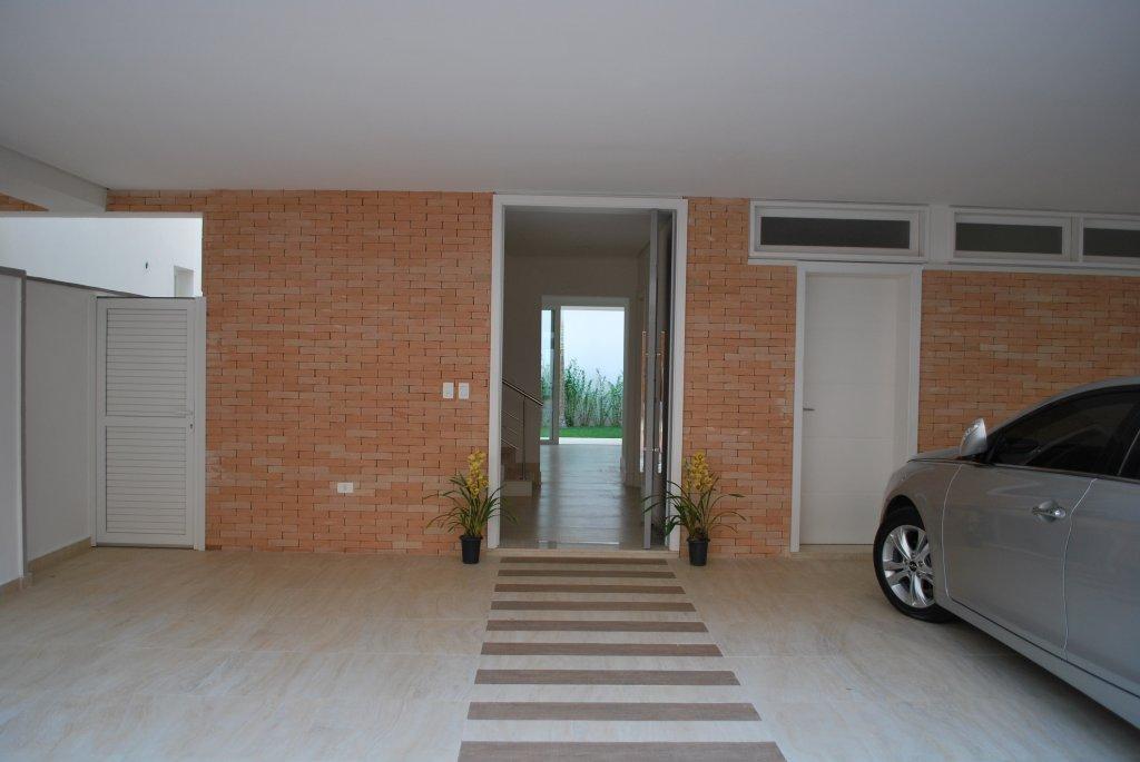 Casa De Condomínio de 4 dormitórios em Granja Julieta, São Paulo - SP