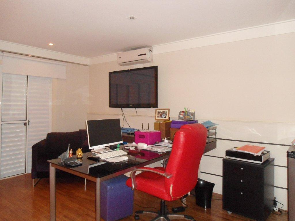 Casa De Condomínio de 3 dormitórios à venda em Brooklin Velho, São Paulo - SP