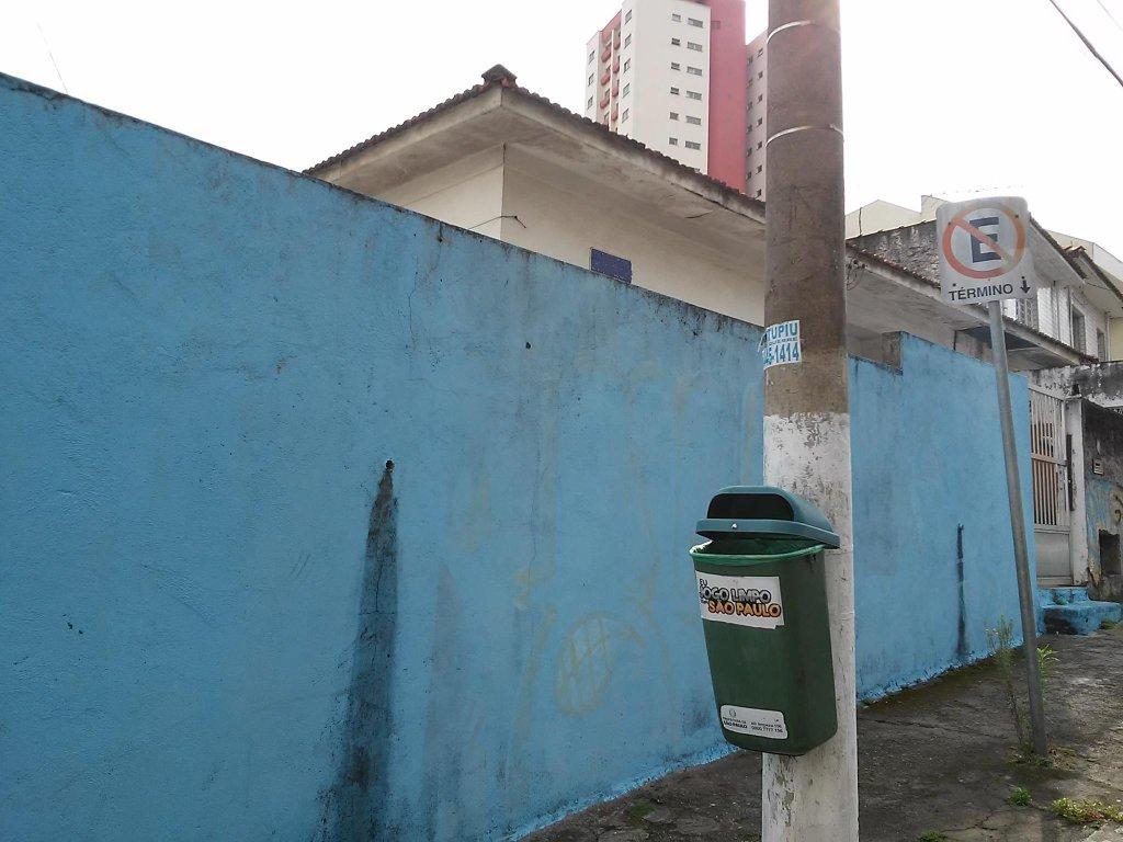 Casa Comercial à venda em Jabaquara, São Paulo - SP