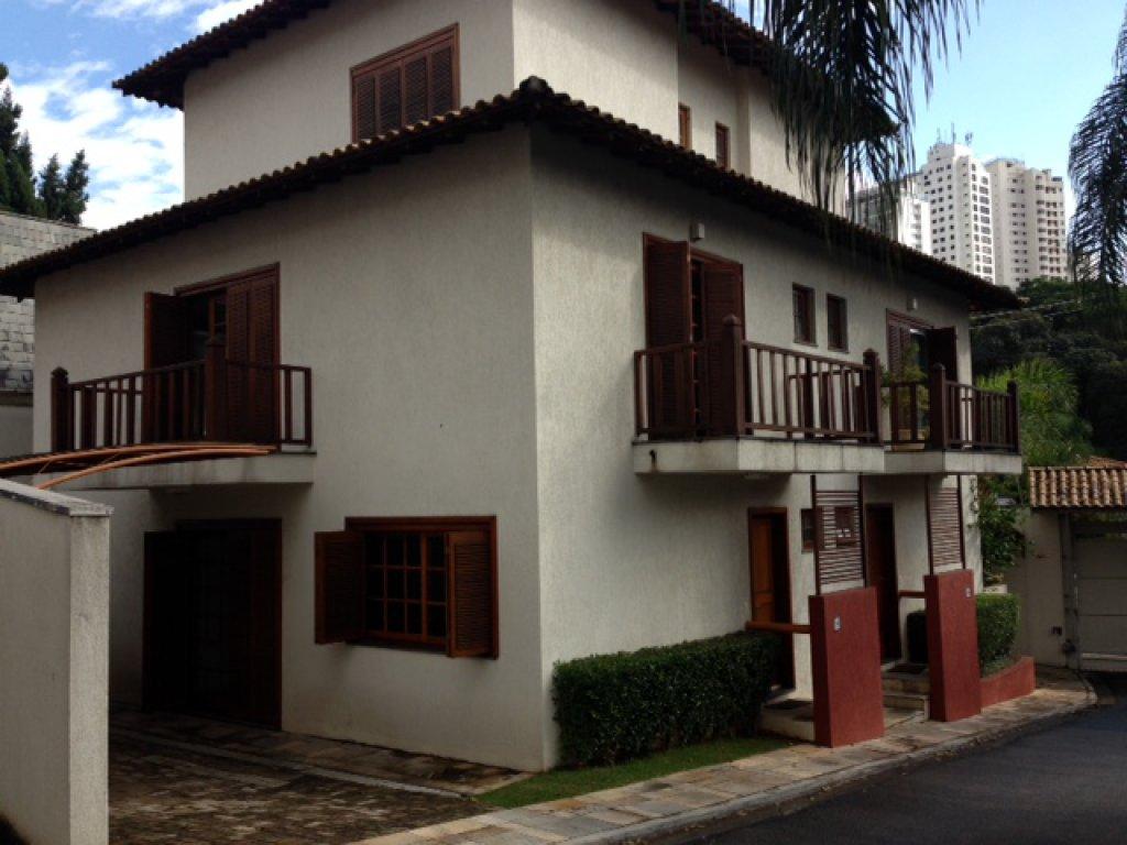 Casa em Condomínio para Venda - Morumbi