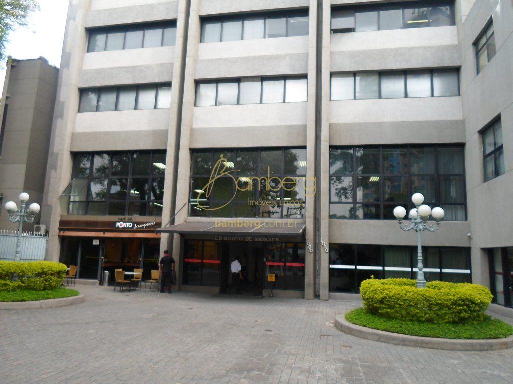 Conjunto Comercial/sala à venda em Alto Da Boa Vista, São Paulo - SP