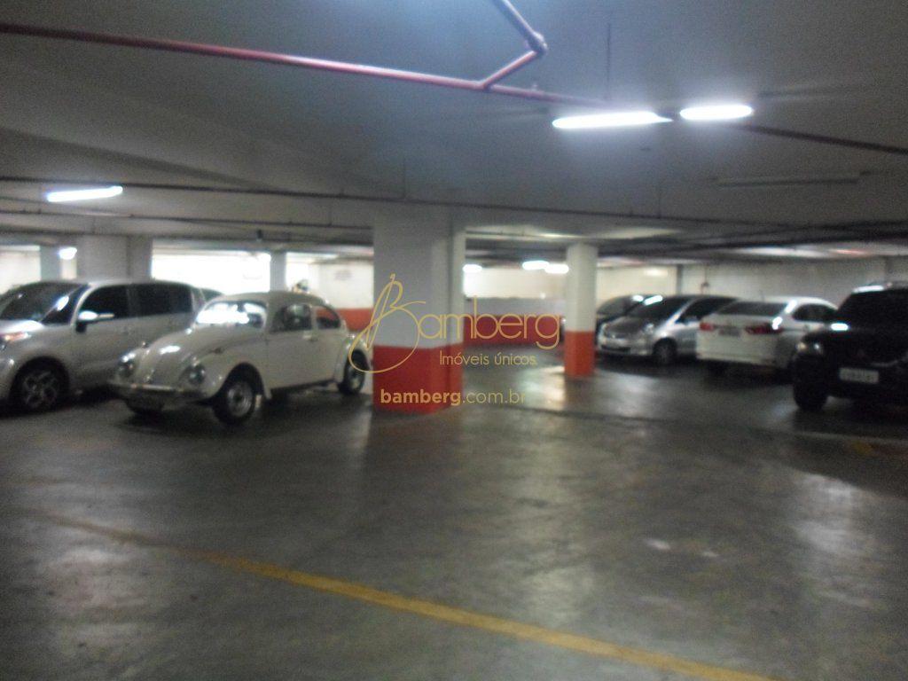 Conjunto Comercial/sala em Alto Da Boa Vista, São Paulo - SP
