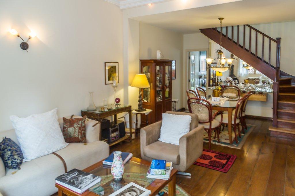 Casa De Vila de 3 dormitórios à venda em Santo Amaro, São Paulo - SP