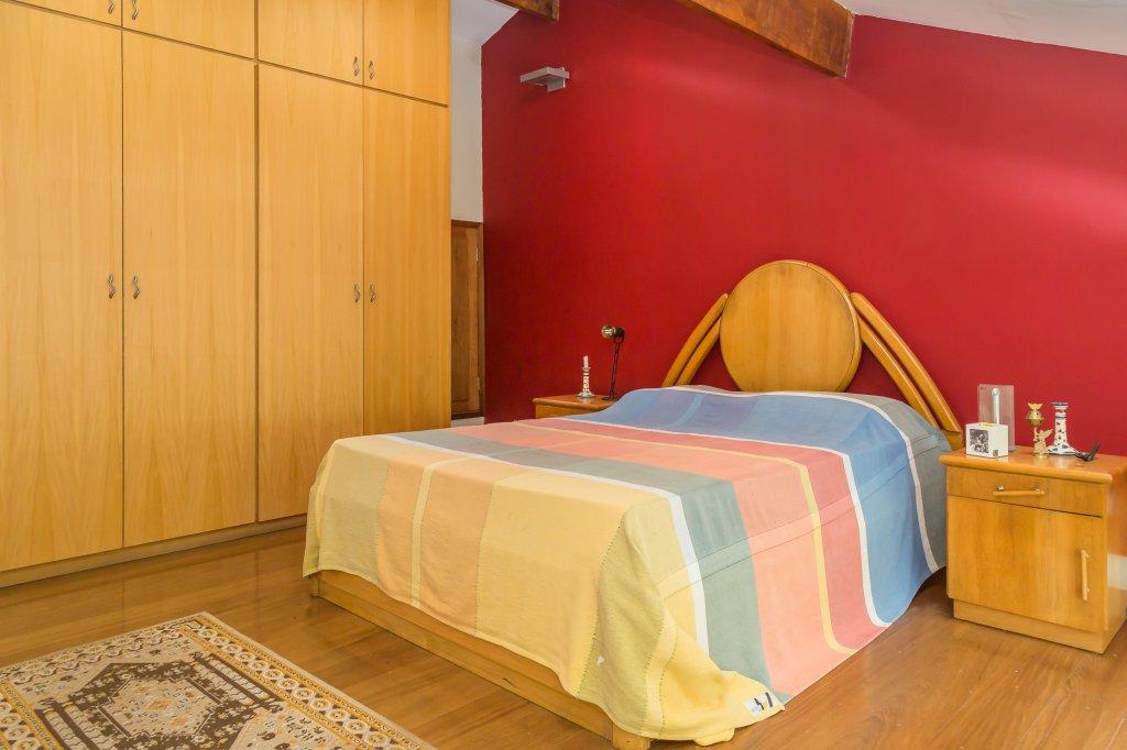 Casa De Vila de 3 dormitórios em Santo Amaro, São Paulo - SP