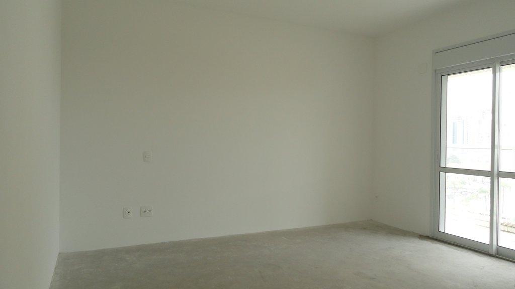 Apartamento de 4 dormitórios em Brooklin Novo, São Paulo - SP