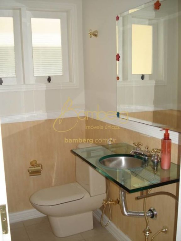 Casa De Condomínio de 4 dormitórios em Bairro Do Carmo (Canguera), São Roque - SP