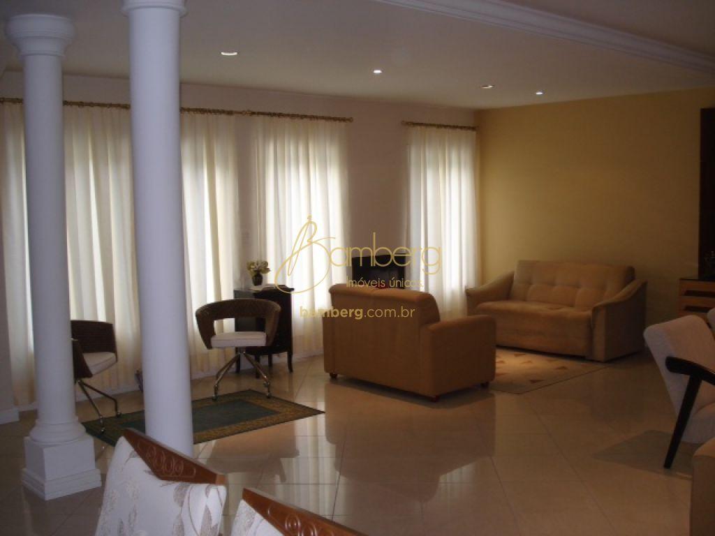 Casa De Condomínio de 4 dormitórios à venda em Bairro Do Carmo (Canguera), São Roque - SP