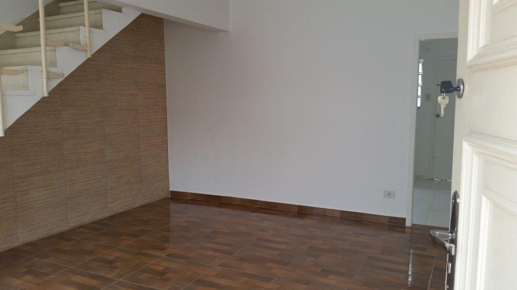 Casa de 2 dormitórios à venda em Chácara Santo Antônio, São Paulo - SP