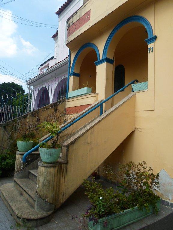 Casa Comercial de 3 dormitórios em Bela Vista, São Paulo - SP