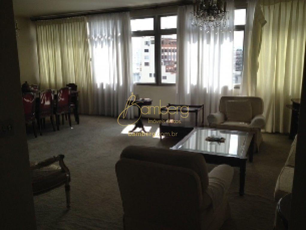 Apartamento de 3 dormitórios à venda em Centro, São Paulo - SP