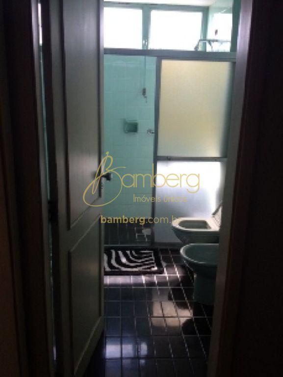 Apartamento de 3 dormitórios em Centro, São Paulo - SP