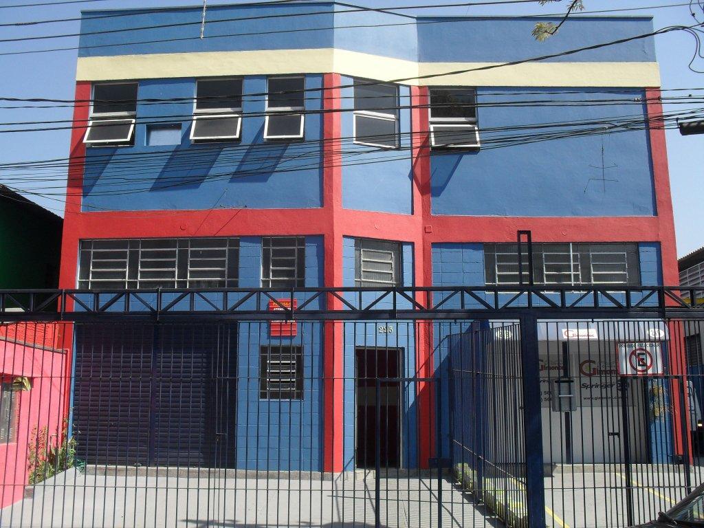 Casa Comercial em Interlagos, São Paulo - SP