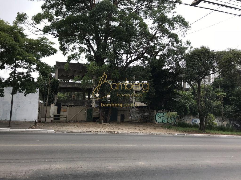 PRÉDIO para Venda - Jardim Marajoara
