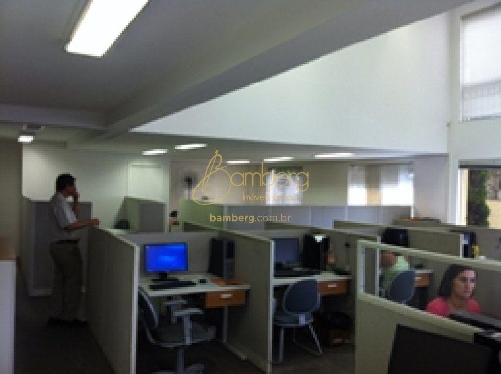 Prédio Inteiro à venda em Brooklin, São Paulo - SP